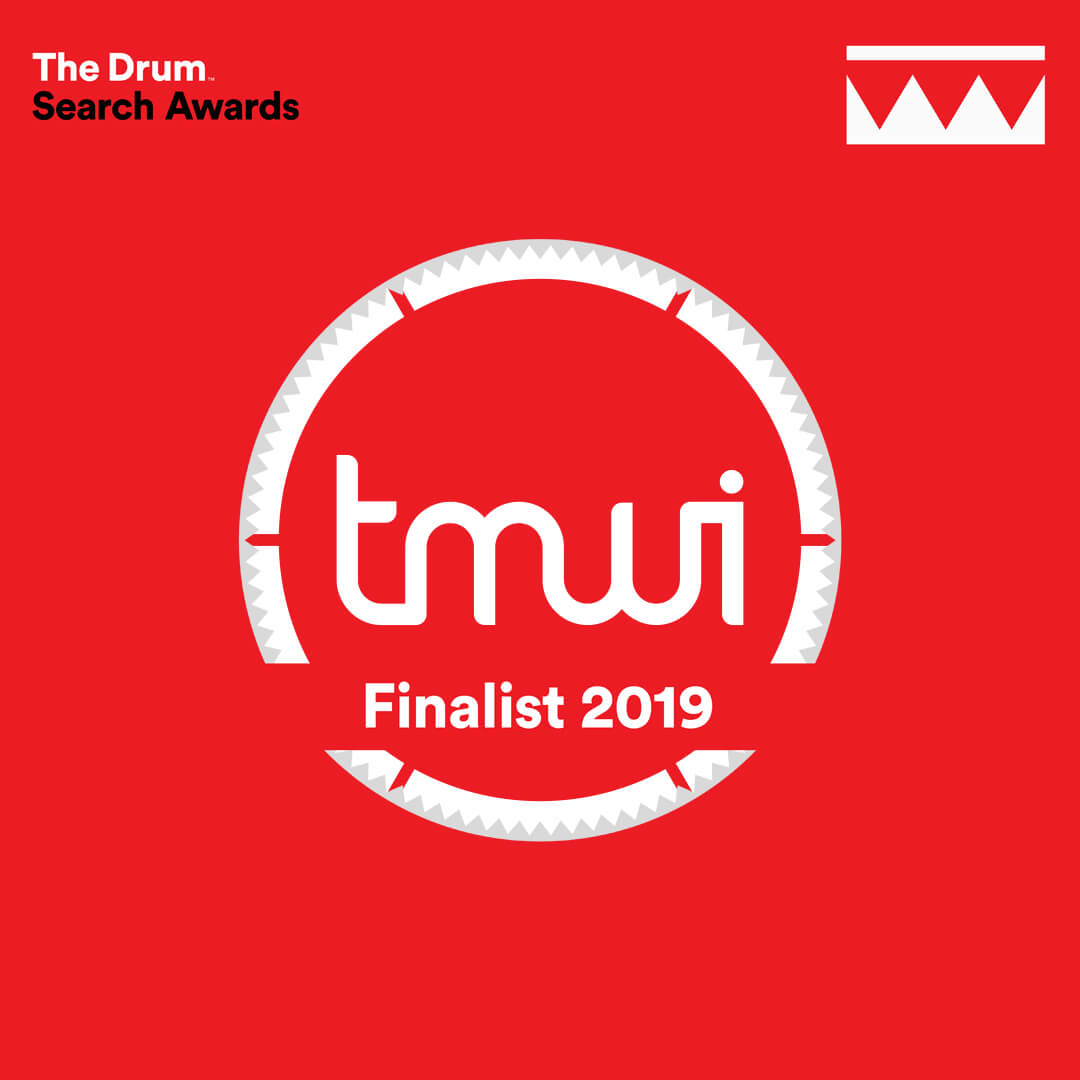 tmwi 2019 Drum Search Awards Nomination