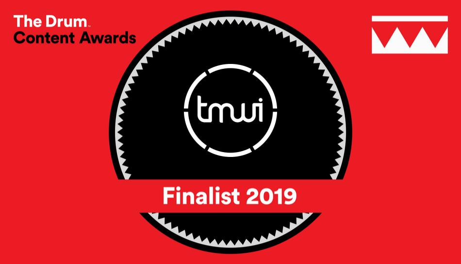 Drum Content Finalists 2019 - tmwi