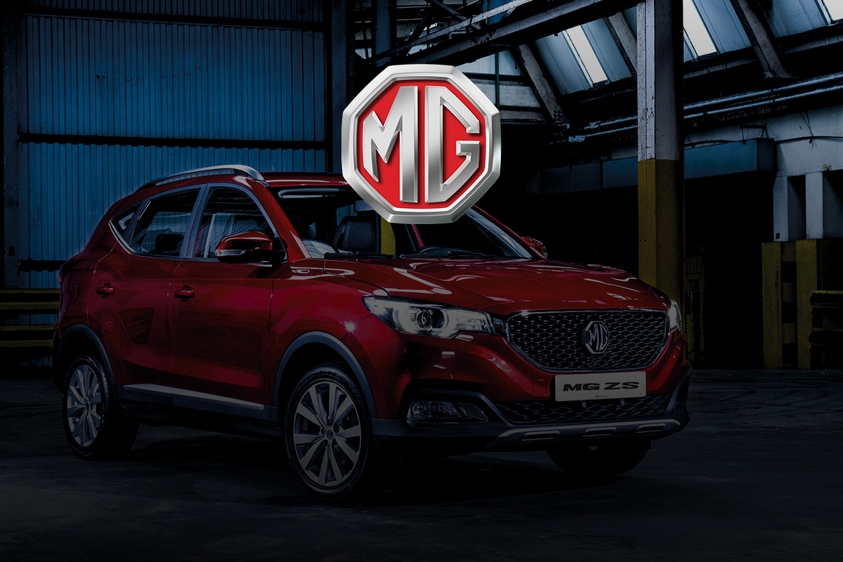 Achieving market leading growth for MG Cars during the sharpest economic downturn in history